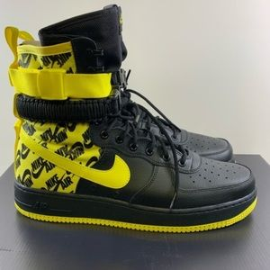 New in box Nike AF1 Boots Men's 9 10 10.5